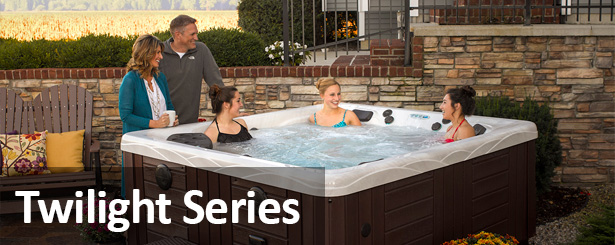 Portable hot tubs hot tubs u0026 swim spas bestway for Spas that come to your house